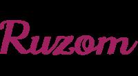 Ruzom logo