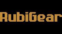 RubiGear logo