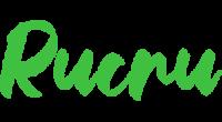 Rucru logo