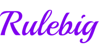 Rulebig logo