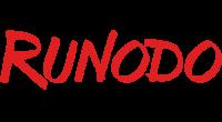 Runodo logo
