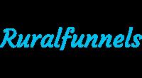 RuralFunnels logo