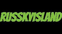 Russkyisland logo