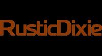 RusticDixie logo