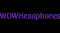 WOWHeadphones logo