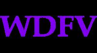WDFV logo