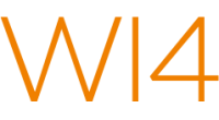 WI4 logo