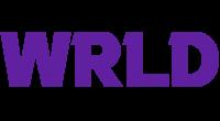 WRLD logo