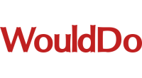 WouldDo logo