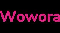 Wowora logo