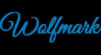 Wolfmark logo