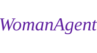 WomanAgent logo