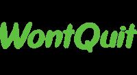 WontQuit logo