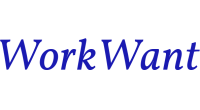 WorkWant logo