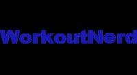 WorkoutNerd logo