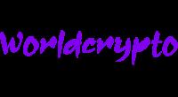 Worldcrypto logo