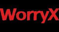 WorryX logo