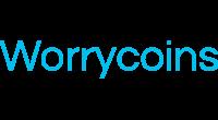 Worrycoins logo