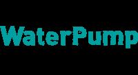 WaterPump logo