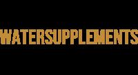 Watersupplements logo