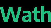 Wath logo