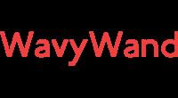 WavyWand logo