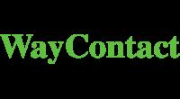 WayContact logo