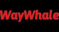 WayWhale logo