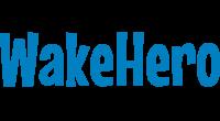 WakeHero logo