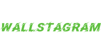 Wallstagram logo