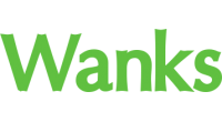 Wanks logo