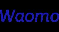Waomo logo