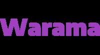 Warama logo