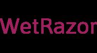 WetRazor logo