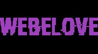WeBelove logo