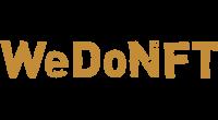 WeDoNFT logo