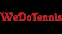 WeDoTennis logo