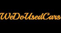 WeDoUsedCars logo