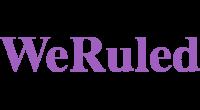 WeRuled logo