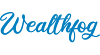 Wealthfog logo