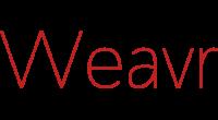 Weavr logo