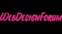 WebDesignForum logo