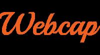 Webcap logo