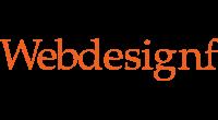 Webdesignf logo