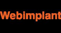 Webimplant logo