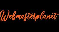 Webmasterplanet logo