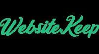 WebsiteKeep logo