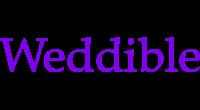Weddible logo