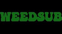 WeedSub logo