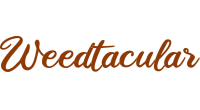 Weedtacular logo